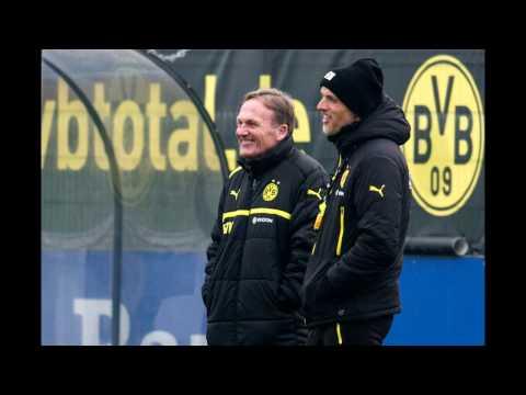 Geschäftsführer Hans-Joachim Watzke über die BVB-Hinrunde