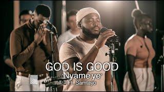 God is good (ft. Samtayo) - Gręat Southland Waves (AU)