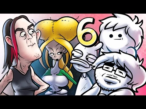 Oney Plays Revolution 60 WITH FRIENDS - EP 6 - Brianna's Bonuses - 동영상