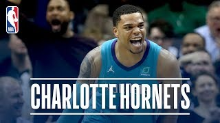 Best of the Charlotte Hornets | 2018-19 NBA Season