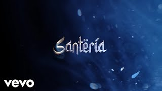 Lola Indigo, Danna Paola, Denise Rosenthal - Santería (Lyric Video)