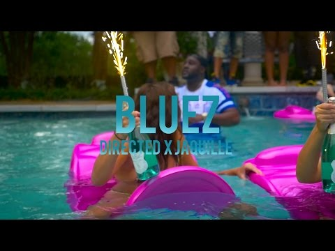 Young O ft. Mufassa - BLUEZ (Official Music Video)