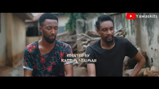 Best of YAWA | Nigerian Comedy 2019 | Menta Entertainment Nigeria