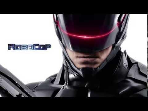 RoboCop 2014 L Classic Theme Soundtrack (Edited Version)