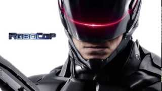 robocop 2014 l classic theme soundtrack edited version