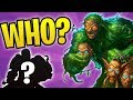 FACE COLLECTOR Into Which LEGENDARY Pick Pocket Rogue The Witchwood Hearthstone mp3