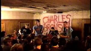 Charles Bronson - I Can