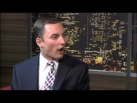 Exclusive  with Paul Sutera 10.13.16