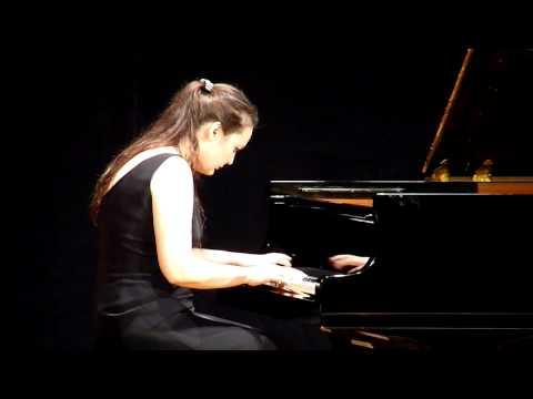 Beethoven STurmsonate Ana Marija Markovina