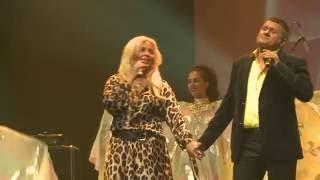 """HD. Андрей Гражданкин и Наташа Галич  """"Любовь с первого взгляда"""". 2016г."""