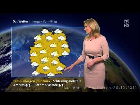 Claudia Kleinert 110906 - YouTube