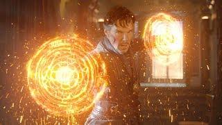 MCU Recap #14 | Doctor Strange | Tamil | OverWatchED