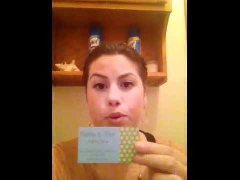 Zazzle Business Cards Customer Review Youtube