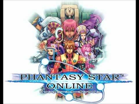 Phantasy Star Online Music: Pioneer 2 Extended HD