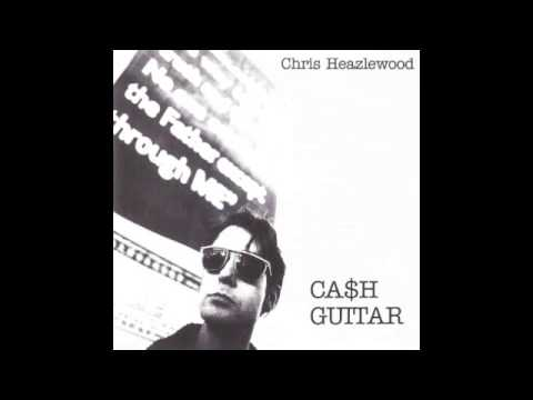 Chris Heazlewood - Cash Guitar