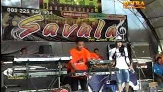 Savala For Land Music 2015 - Satu Hati by Maya Sabrina - live Batealit