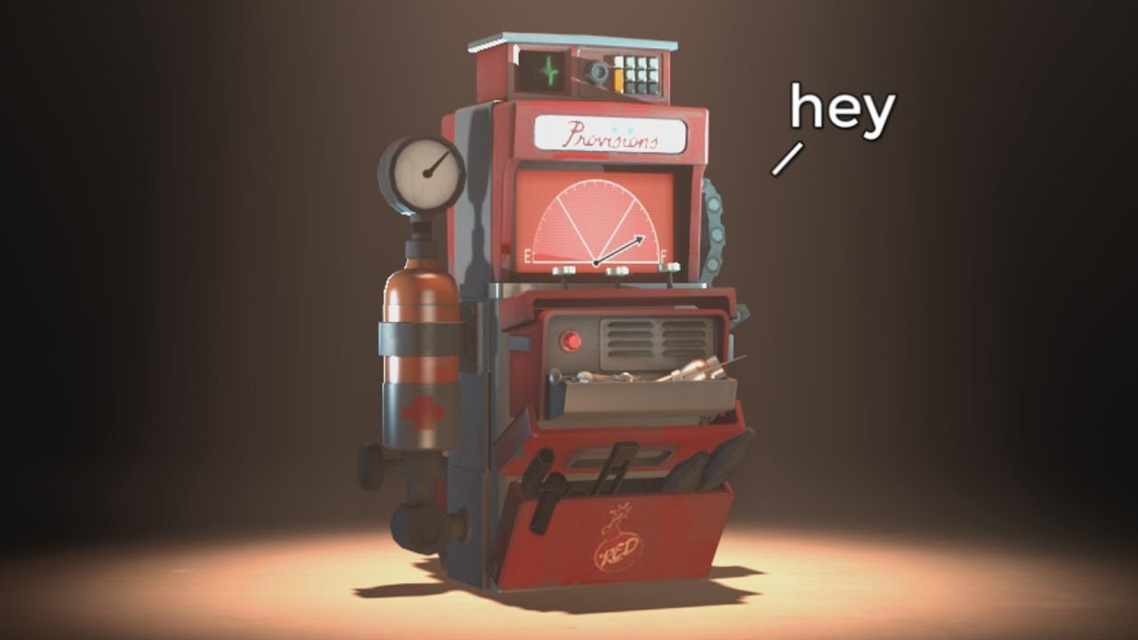 meet the dispenser youtube