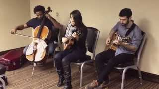 Fix You - Coldplay Cover (Kina Grannis & Friends)