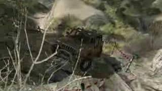 4x4: Hummer Trailer