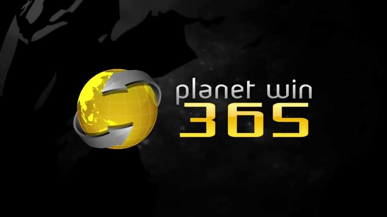 Planet Win 365