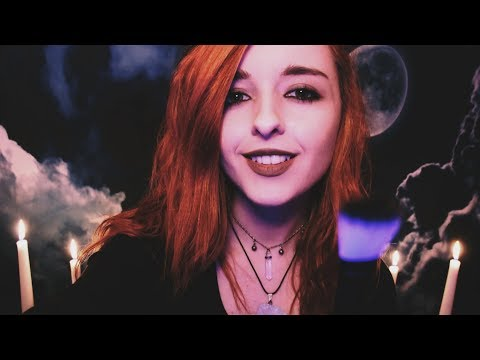 ☽☯☾ Midnight Spa ☽☯☾ Deeply Soothing Steam Facial [ASMR]