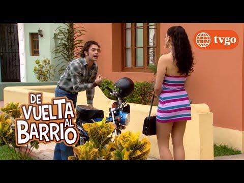 De Vuelta al Barrio 28/09/2018 - Cap 297 - 3/5