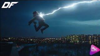 Shazam ALL Transformations in High Quality   Shazam Power Up scenes   CLIP   6   Shazam Movie Clips screenshot 3