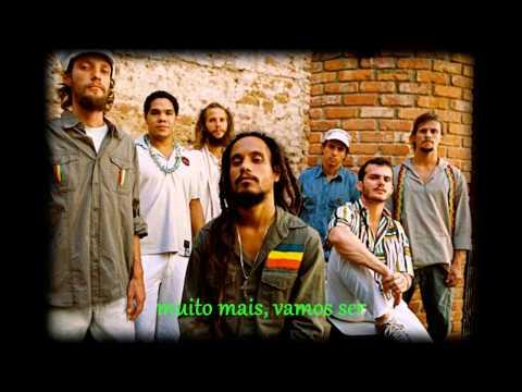 Ponto de Equilibrio - 02 - Novo Dia feat (The Congos) [con letra]