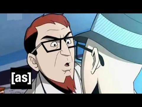 Keep to Your Own Dimension | The Venture Bros. | Adult Swim