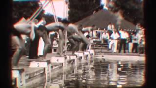 Keo Nakama at the 1945 Men