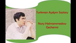 Nury Halmammedow - Jebir