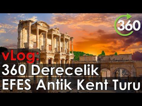 vLog: 360 Derecelik EFES Turu