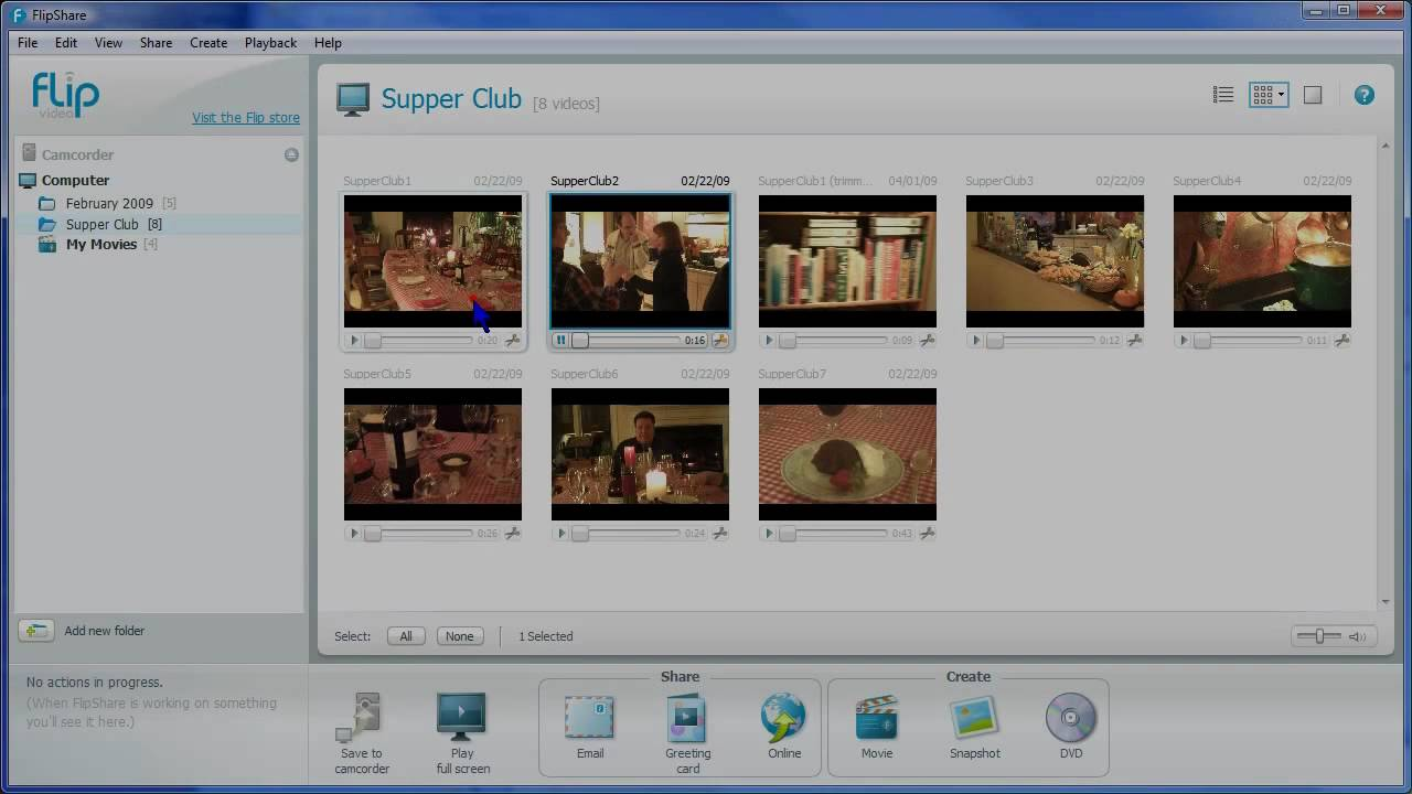flip secrets editing with windows movie maker youtube