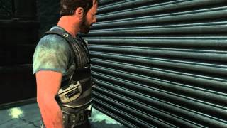 Max Payne 3 - PC Gameplay Max Settings