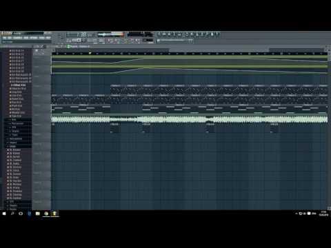 Akcent feat.  Amira - Push (Ramiro TJ Remix)