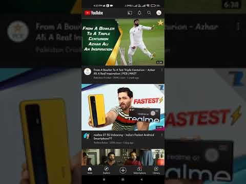 YouTube vanced YouTube without ads, modded youtube
