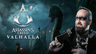 Eivor-Saga - Assassin's Creed: Valhalla 🎮