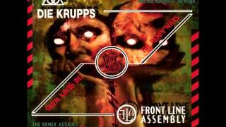 The Remix Wars, Strike 2: Die Krupps vs. FLA - 05 - Barcode (Re-assembled Mix)