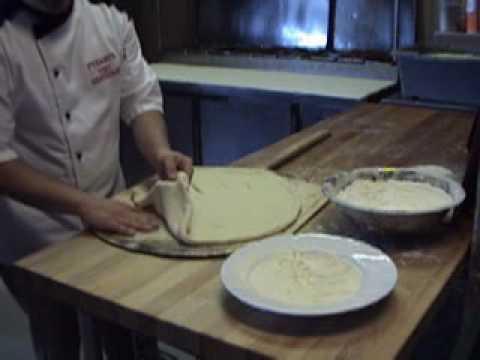Pizza Dough Fundamentals