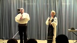 Traian Ilea si Valeria Codorean - Colaj de melodii populare