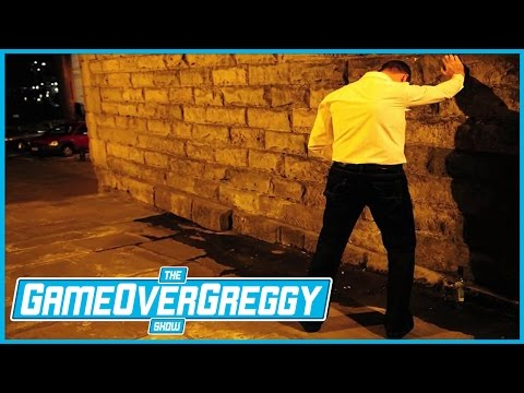 Peeing in Public and Brand Loyalty - The GameOverGreggy Show Ep. 153