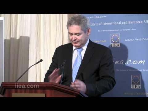 Andreas Mavroyiannis on The Cypriot EU Presidency Priorities