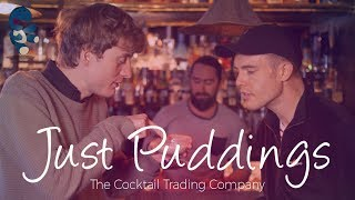 Ed Gamble & James Acaster: Just Puddings - Cocktail Trading Company