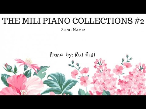 The Mili Piano Collections #2 | Project...