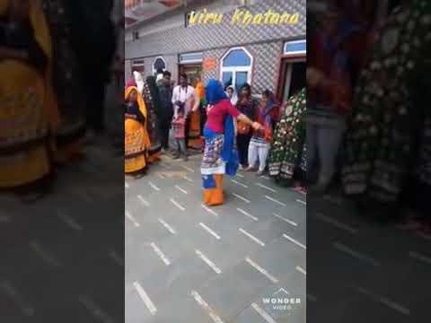 #Amit_mawai#Gujjar    Ek Tu Ek Main   new Haryanvi Dance 2019