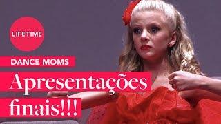 Até as inimigas elogiaram! | DANCE MOMS | LIFETIME