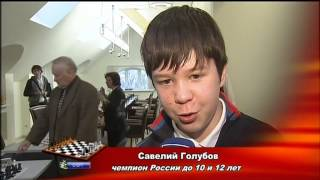 Шахматное обозрение 2014 Новогодний гандикап-турнир