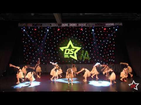 African soul, DUNE dance school