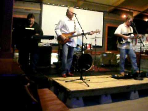 Ronnie Stone  ` Vocal's, Steven Bryan...