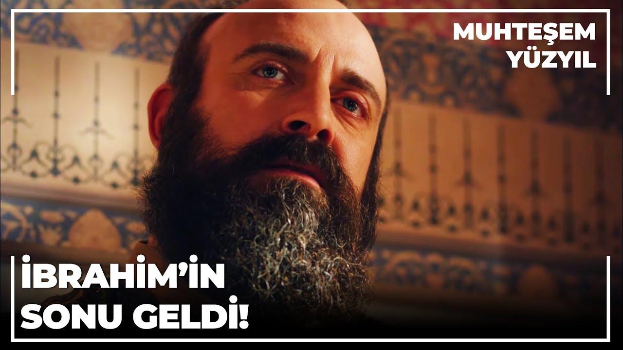 Süleyman, İbrahim'in İhanetini Öğrendi! | Muhteşem Yüzyıl